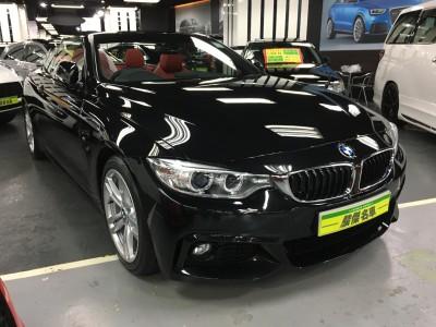 BMW 428iA CABRIO M SPORT EDITION